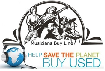 Used Musical Instruments | Musicians Buy Line