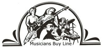Musicians Buy Line - No One Knows More About Selling Musical Instruments!  ...No One!